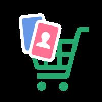 デジタル商品販売